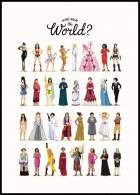 Who run the world Poster